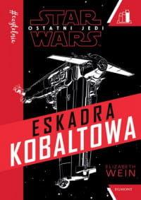 Czytelnia. Star Wars. Eskadra Kobaltowa.