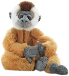 Plush & Company 15822 pluszowa figurka małpa