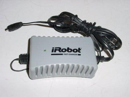 Zasilacz iRobot Roomba seria 400 Discovery SE - używany