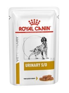 Royal Canin Urinary VHN 100 g Dog saszetka