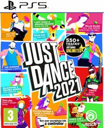 Ubisoft Just Dance 2021 (PS5)