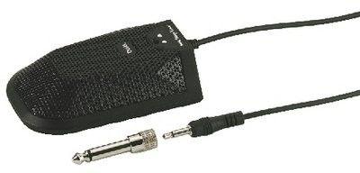 Monacor ECM-304BD - Mikrofon powierzchniowy