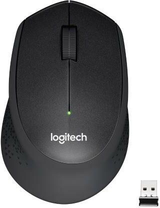 Logitech B330 Silent Plus (czarny)