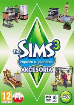 The Sims 3 Impreza w plenerze - Klucz aktywacyjny Origin Automatyczna wysyłka w ciągu 5 minut 24/7!