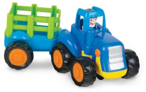 Tobar Little Movers