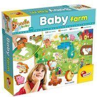 Carotina Baby Farma - Lisciani