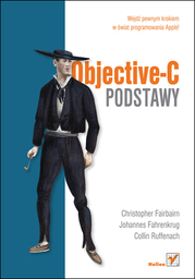Objective-C. Podstawy - Ebook.