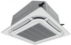 Klimatyzator kasetonowy Gree GUD125T/A-T / GUD125W/NhA-T