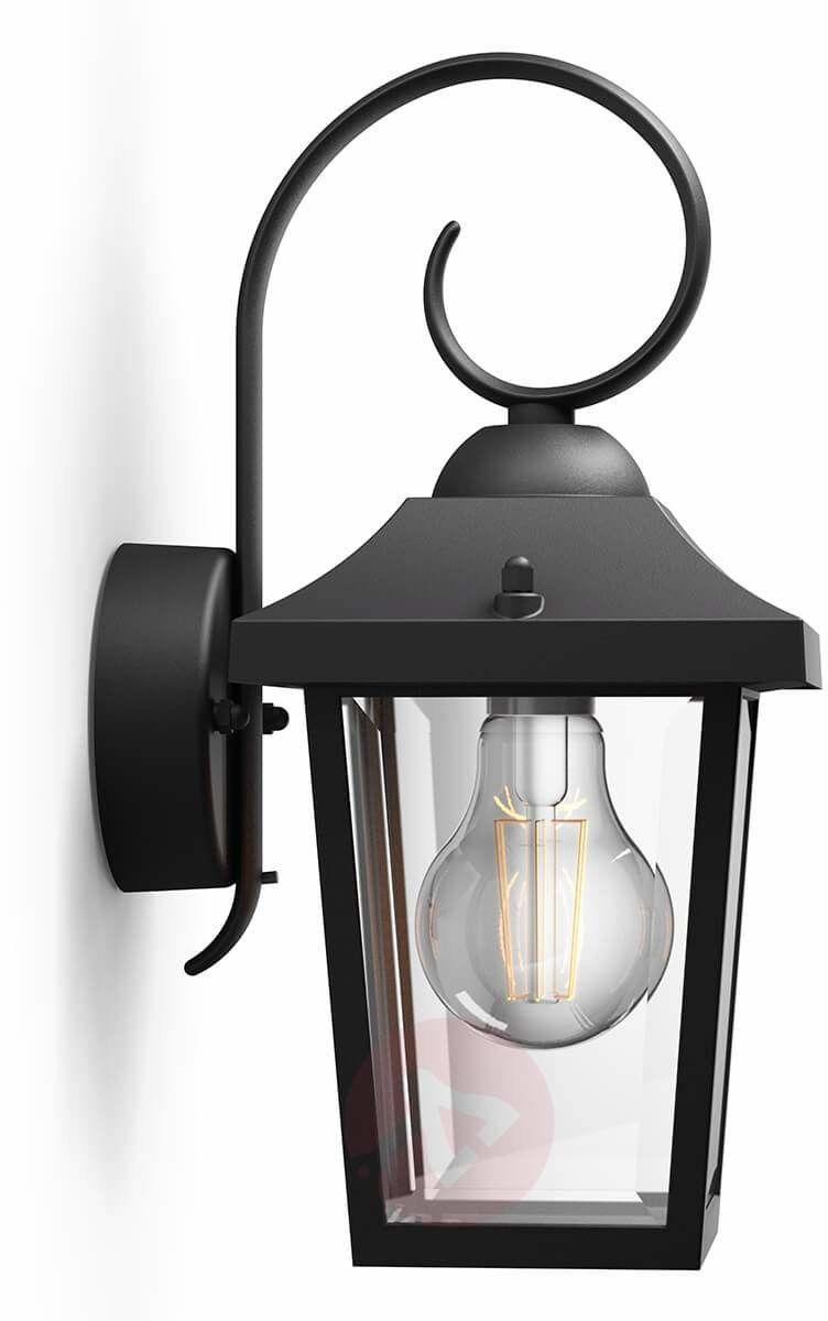 == WYSYŁKA 24H== Lampa kinkiet ogród Philips Buzzard 17236/30/Pn 1723630PN
