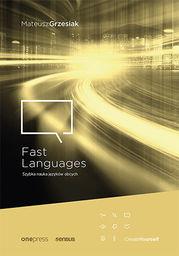 Fast Languages Szybka nauka języków obcych ZAKŁADKA DO KSIĄŻEK GRATIS DO KAŻDEGO ZAMÓWIENIA