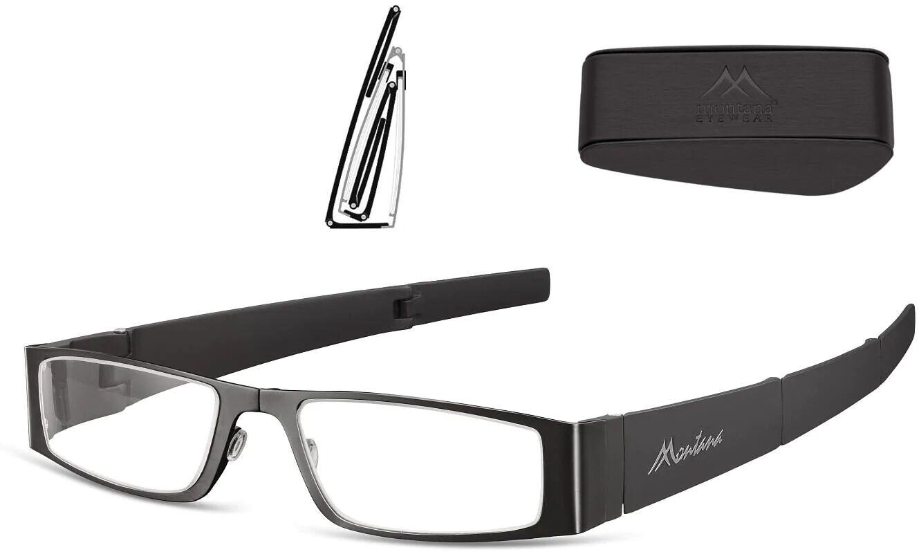 Składane Okulary do Czytania Montana MR26 moc: +2