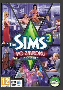 The Sims 3 Po zmroku - Klucz aktywacyjny Origin Automatyczna wysyłka w ciągu 5 minut 24/7!