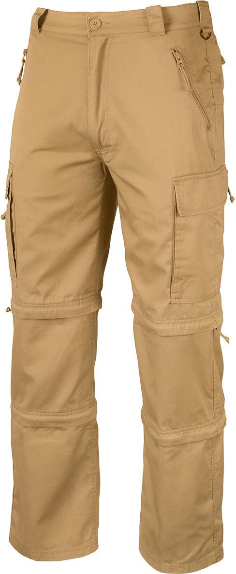 Spodnie Brandit Savannah Coyote (1011-70)