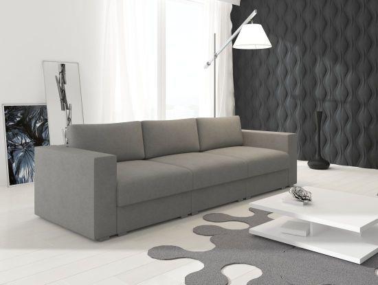 Duża rozkładana sofa do LIFE ST