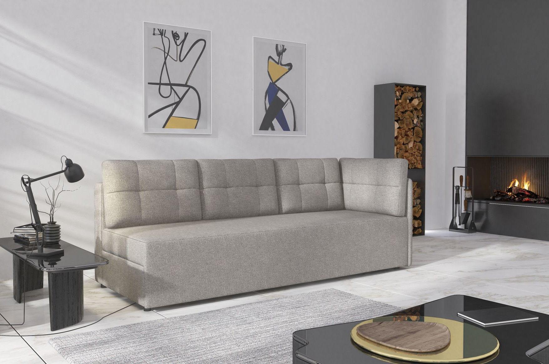 Sofa z funkcją spania MONO