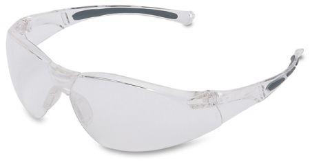 Okulary ochronne A800 Sportowe okulary ochronne, przezroczyste, nieparujące