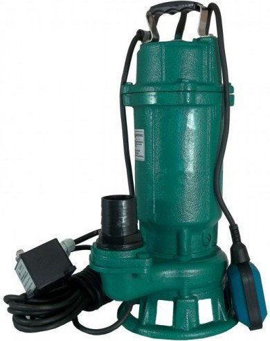 IBO FURIATKA 1500 zatapialna pompa do szamba z rozdrabniaczem