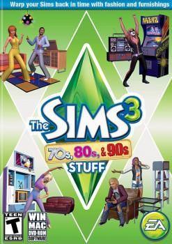 The Sims 3 Szalone lata - Klucz aktywacyjny Origin
