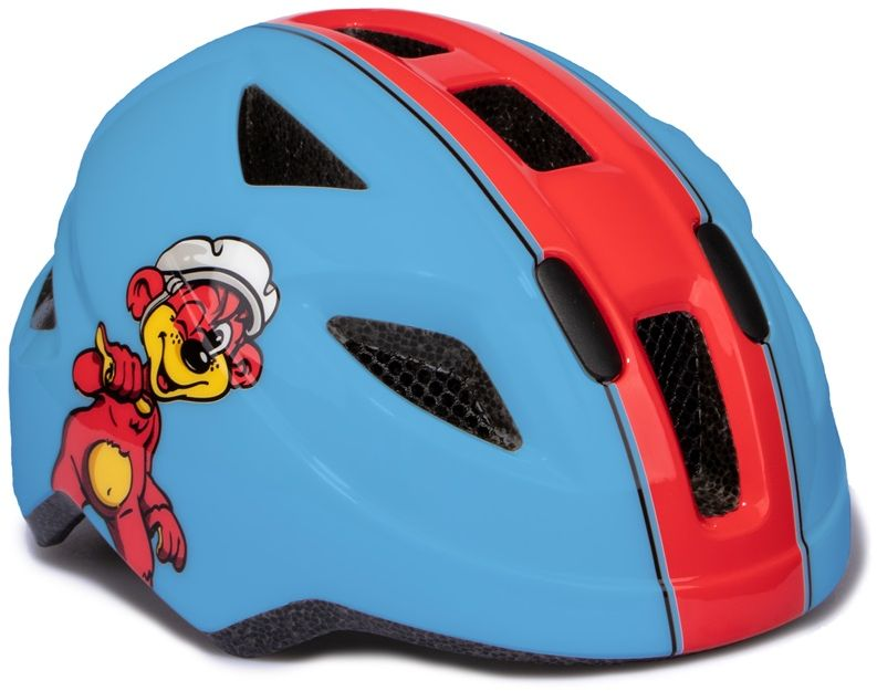 Kask rowerowy dla dzieci Puky PH8 S 9594