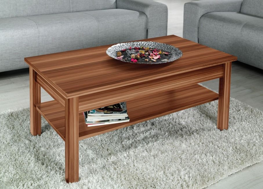 Ława high glossy furniture