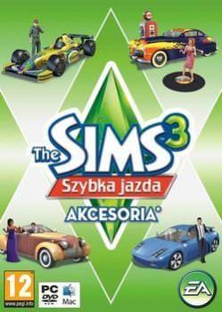 The Sims 3 Szybka jazda - Klucz aktywacyjny Origin Automatyczna wysyłka w ciągu 5 minut 24/7!
