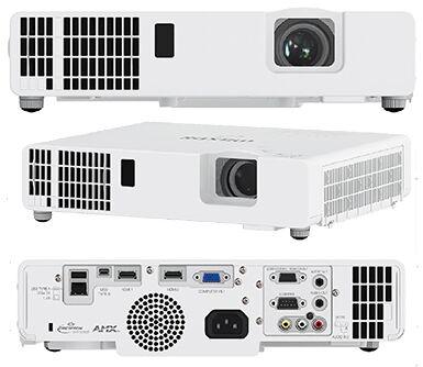 Projektor Hitachi/Maxell MP-JU4001+ UCHWYTorazKABEL HDMI GRATIS !!! MOŻLIWOŚĆ NEGOCJACJI  Odbiór Salon WA-WA lub Kurier 24H. Zadzwoń i Zamów: 888-111-321 !!!