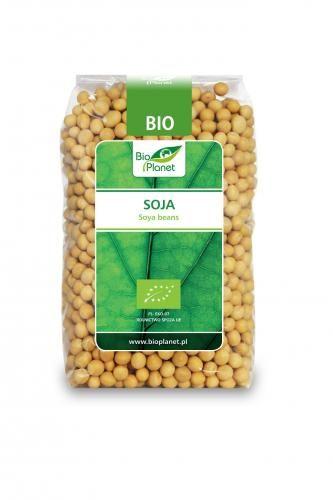 Soja BIO 400 g Bio Planet