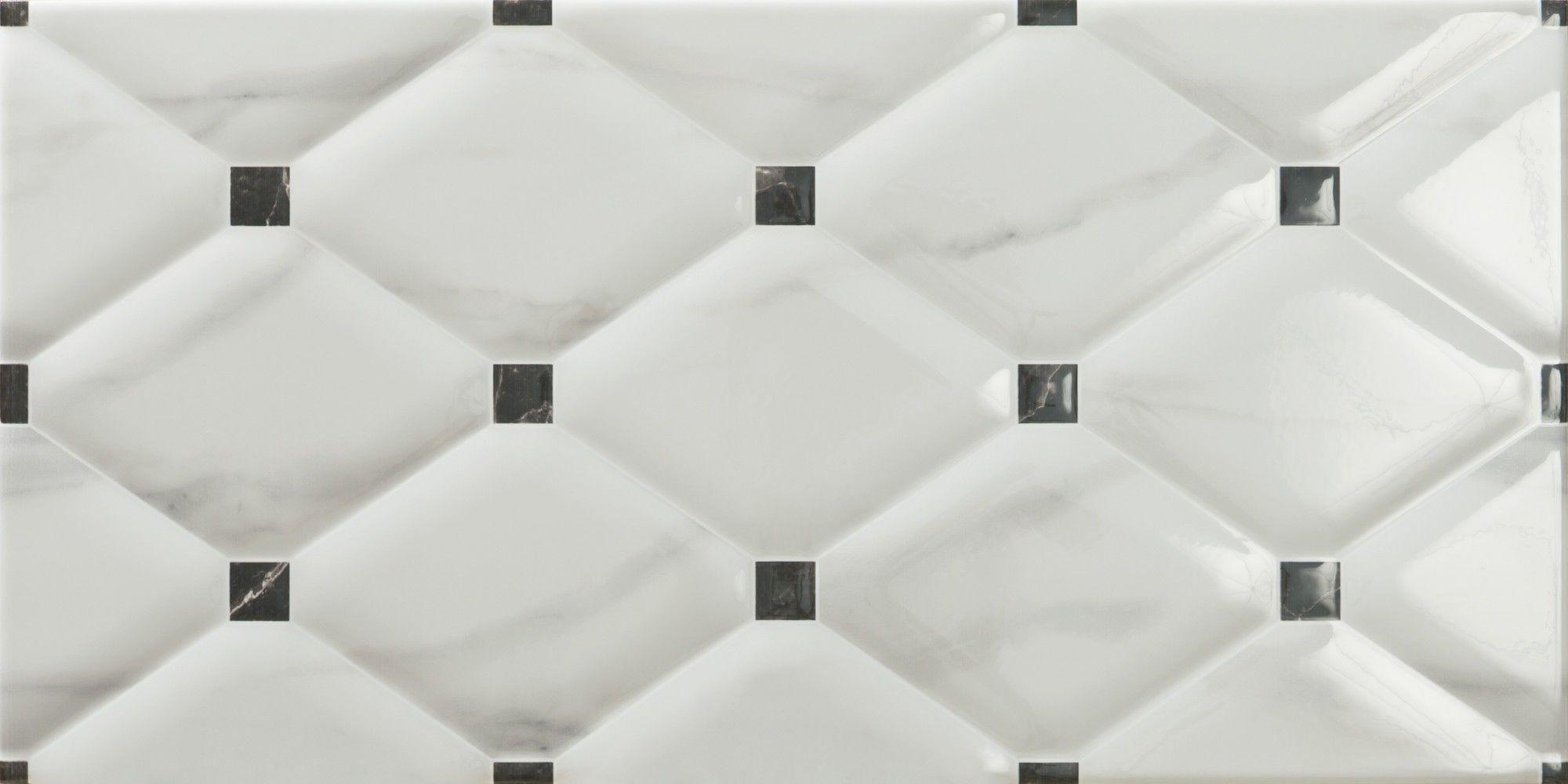 Azur Decor 25x50 płytki łazienkowe
