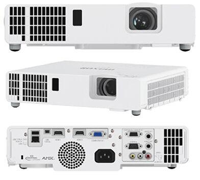 Projektor Hitachi/Maxell MP-JW4001+ UCHWYTorazKABEL HDMI GRATIS !!! MOŻLIWOŚĆ NEGOCJACJI  Odbiór Salon WA-WA lub Kurier 24H. Zadzwoń i Zamów: 888-111-321 !!!