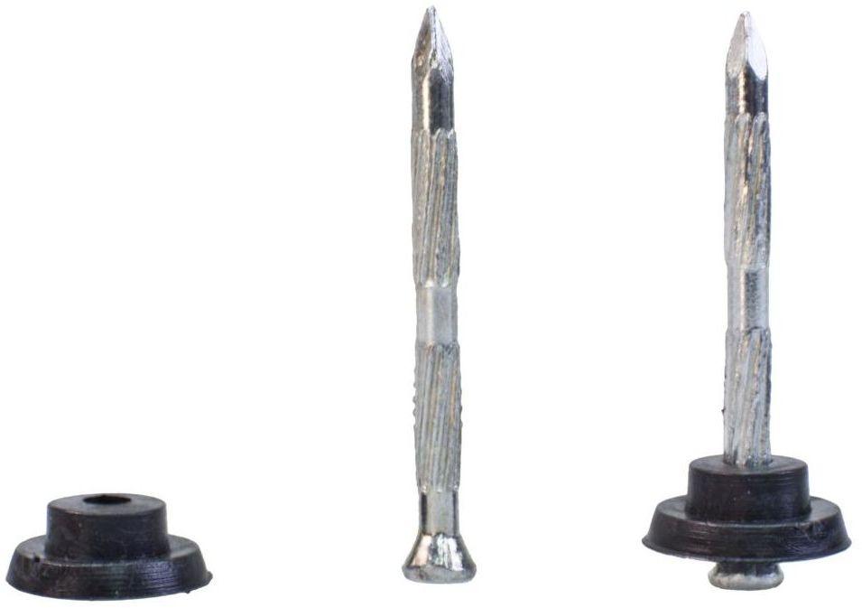 Gwóździe do folii kubełkowej 5 x 45 mm GRILTEX