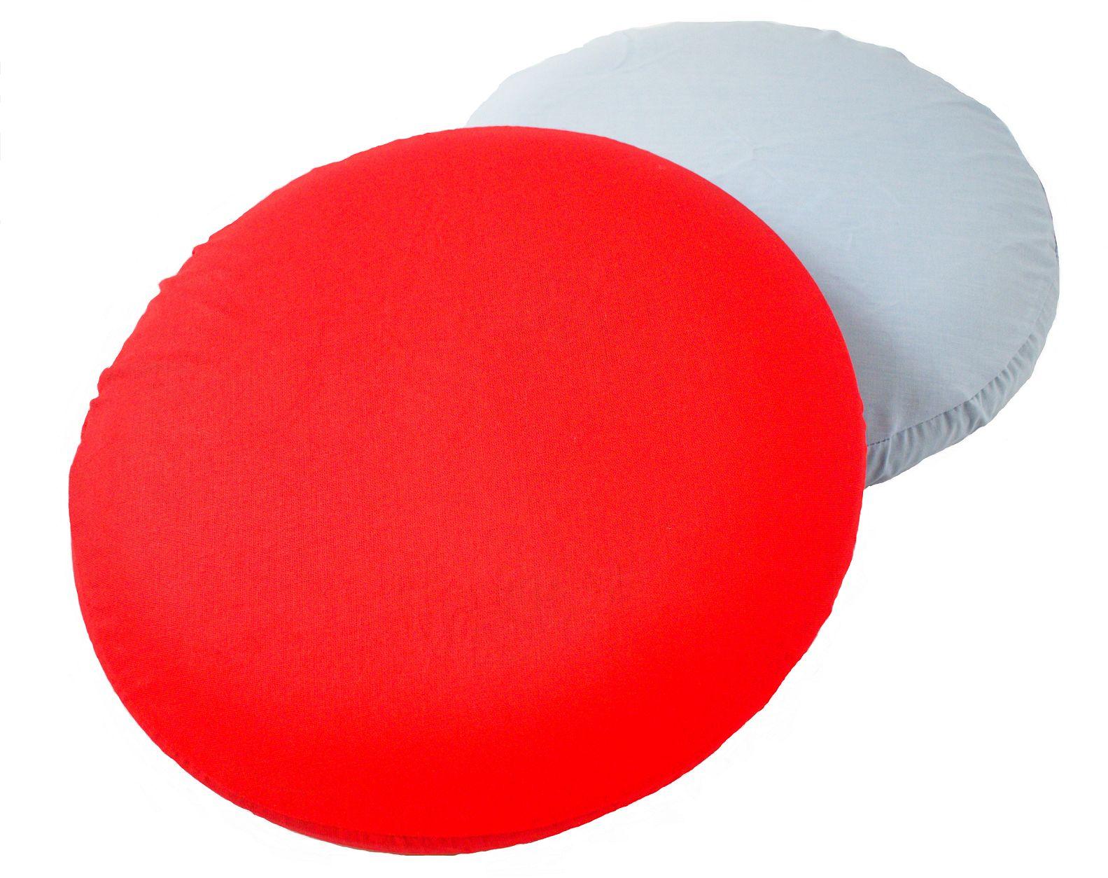 Bawełniany pokrowiec na dysk pneumatyczny do siedzenie (disc cover)
