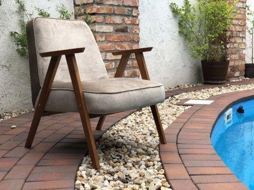 Fotel Siedzin - Meble Kwadrat