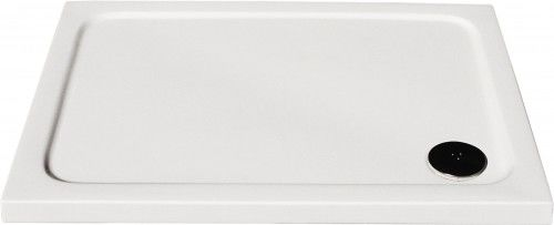 Brodzik Heron PLUS 90x80
