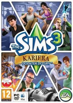 The Sims 3 Kariera - Klucz aktywacyjny Origin Automatyczna wysyłka w ciągu 5 minut 24/7!