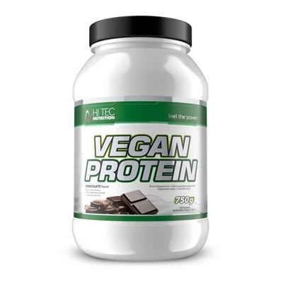 Vegan Protein 750g