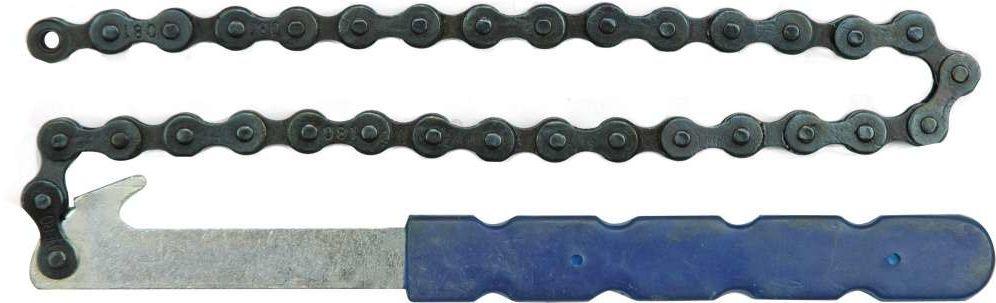 Klucz do filtra oleju łańcuchowy - mały Vorel 57620 - ZYSKAJ RABAT 30 ZŁ