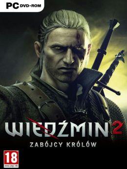Wiedźmin 2: Zabójcy Królów - Edycja Rozszerzona - Klucz aktywacyjny Steam Automatyczna wysyłka w ciągu 5 minut 24/7!