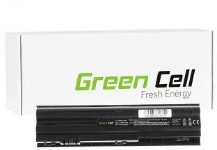Bateria 10,8V 4400 mAh Green Cell HP58