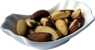 Orzechy brazylijskie 1 kg