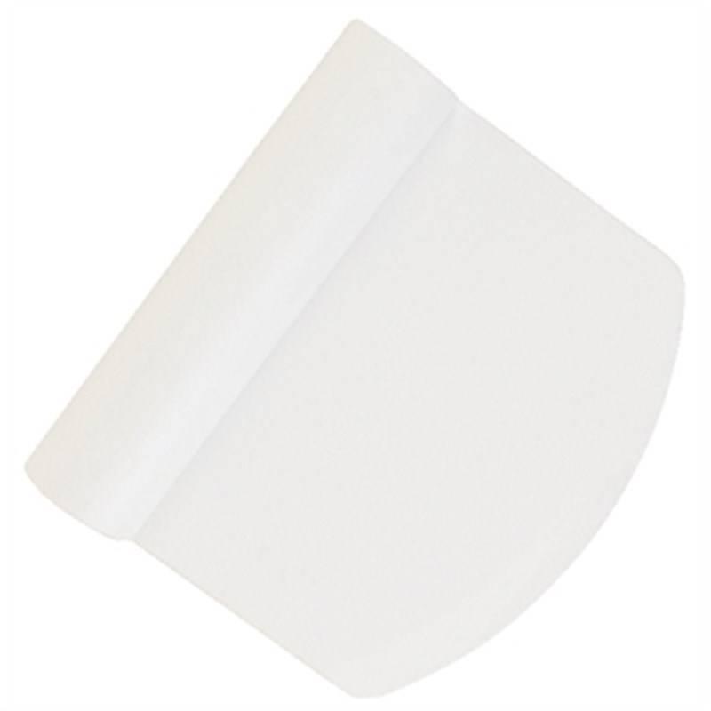 Skrobka do ciasta zaokrąglona 11,5x8cm