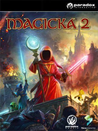 Magicka 2 - Klucz aktywacyjny Steam
