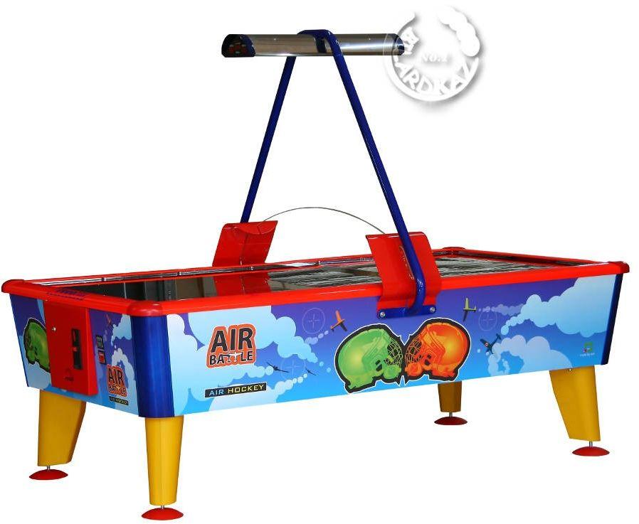 Air Hockey - Air Battle