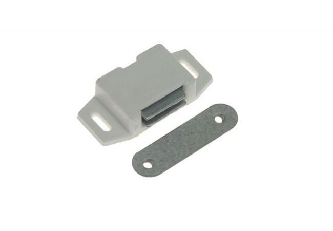 Zatrzask meblowy magnetyczny pojedyńczy (100szt)