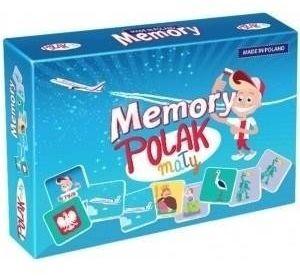 Memory Polak Mały - Kangur