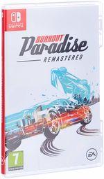 EA Burnout Paradise Remastered, Nintendo Switch