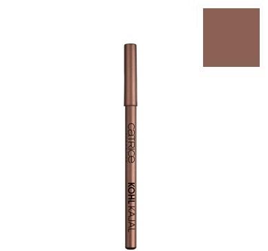 Catrice Cosmetics Kohl Kajal Kredka do oczu 210 Brownzer - 1,1g Do każdego zamówienia upominek gratis.