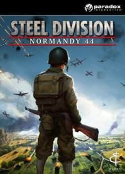 Steel Division: Normandy 44: Second Wave - Klucz aktywacyjny Steam
