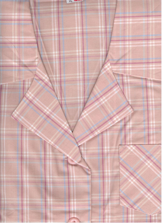 Piżama damska krótka elanobawełna 106 rozmiar L