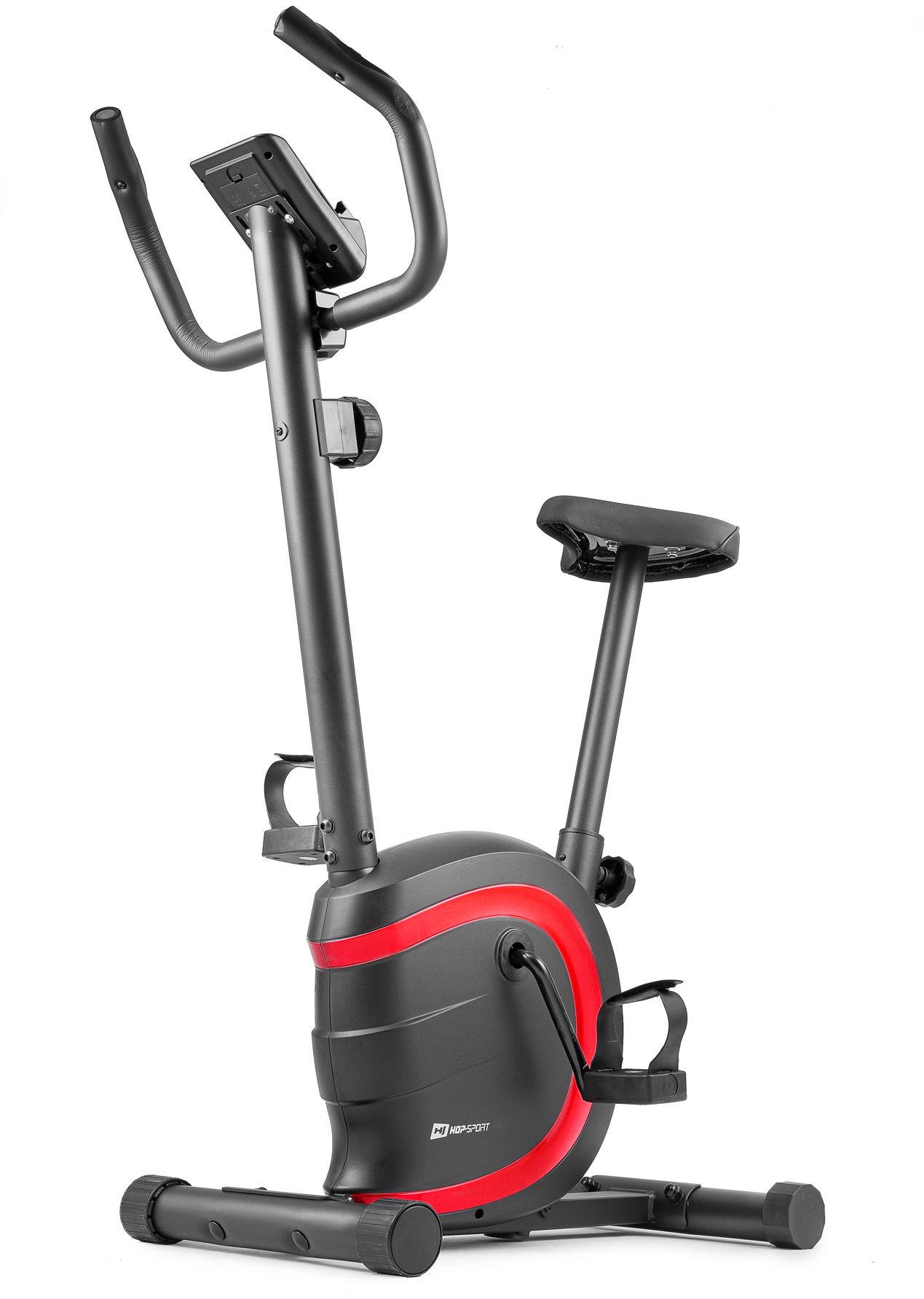 Rower magnetyczny HS-015H Vox Czerwony
