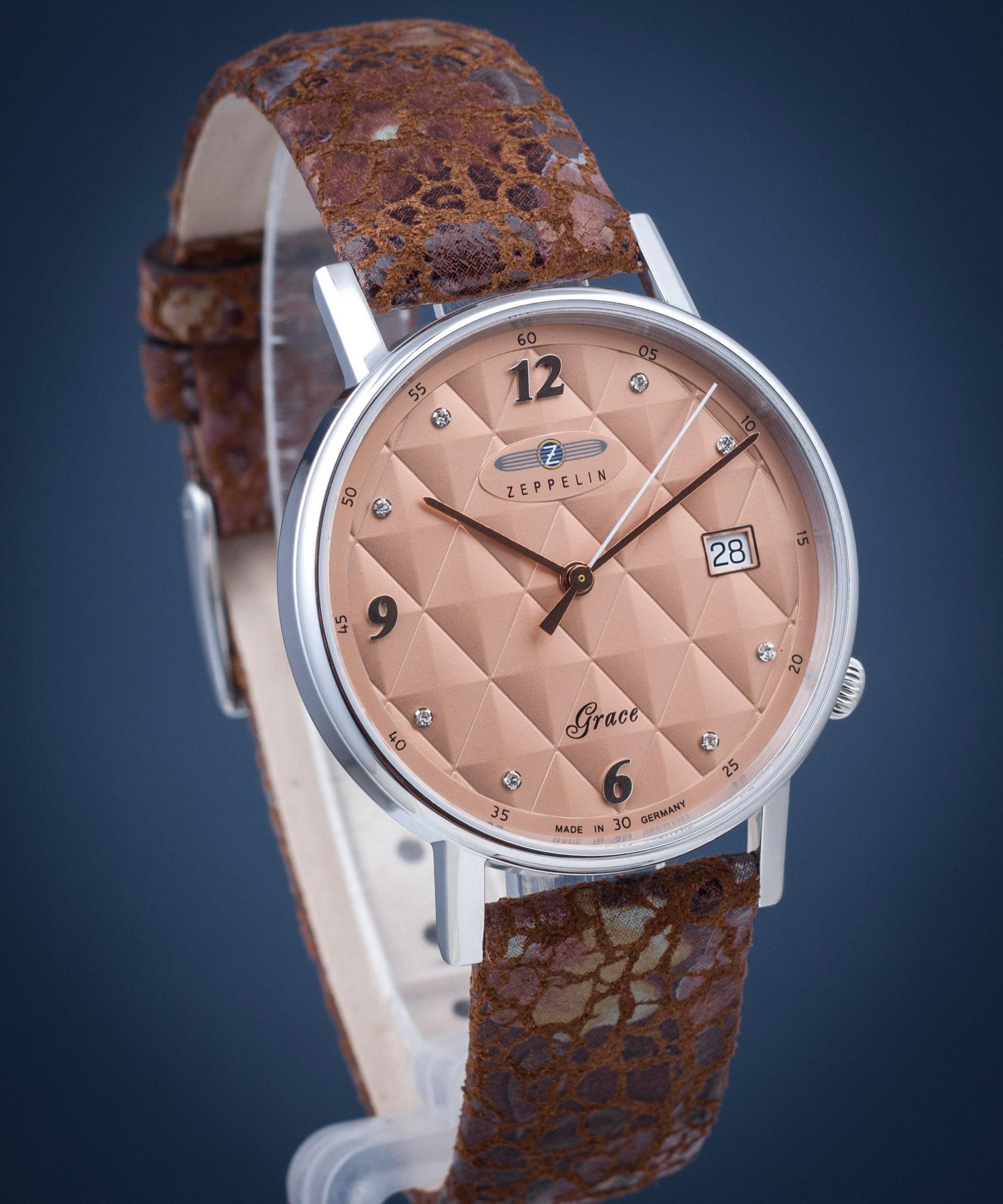 Zegarek damski Zeppelin Grace